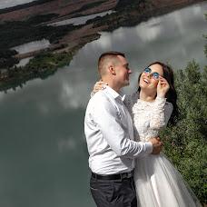 Hochzeitsfotograf Yuriy Luksha (juraluksha). Foto vom 26.06.2019