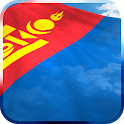 Flags of Asia Live Wallpaper icon