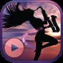 Real Saxophone Ringtones icon