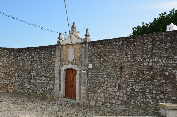 Castelo de Cacela