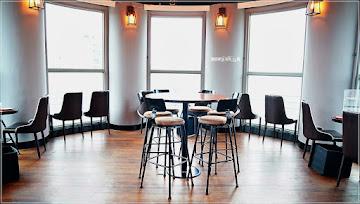 ABV Bar & Kitchen 閣樓餐酒館