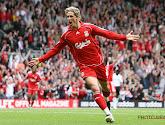 Fernando Torres considère Steven Gerrard comme le meilleur joueur avec qui il ait joué