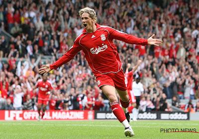 Fernando Torres a dévoilé le nom du meilleur joueur avec qui il a joué