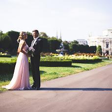 Wedding photographer Ilya Garaev (Igaraev). Photo of 07.06.2014