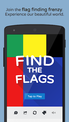Find the Flags