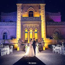 Fotografo di matrimoni Luca Sapienza (lucasapienza). Foto del 01.02.2018