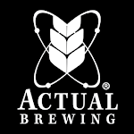 Logo for The Actual Brewing Company
