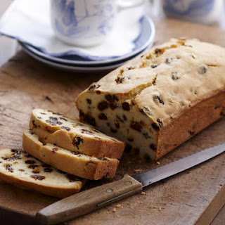 Sweet Raisin Cake
