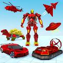 Turtle Robot Car Transform icon