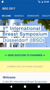 IBSD 2017 - náhled