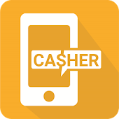 Mobicasher - Mobile Rewards