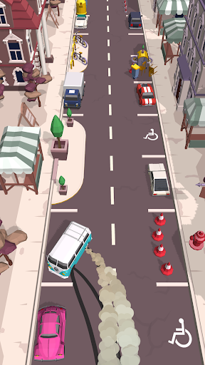 Drive and Park cheat screenshots 4