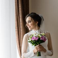 Wedding photographer Aleksey Marchinskiy (photo58). Photo of 19.08.2018