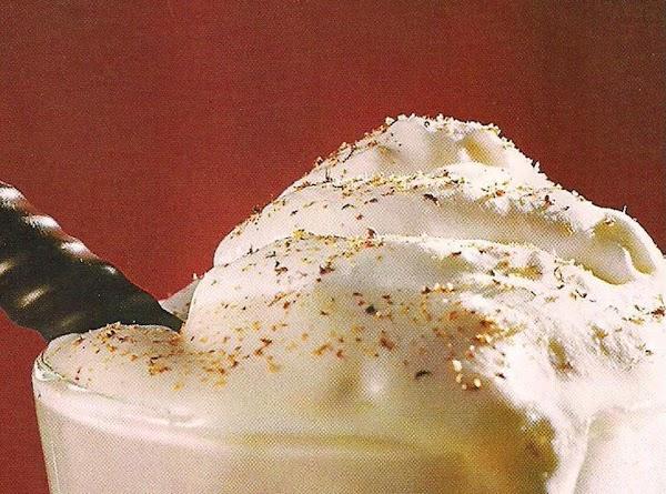 Irish Coffee Nog Recipe