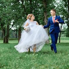Wedding photographer Sergey Trashakhov (SergeiTrashakhov). Photo of 22.09.2017