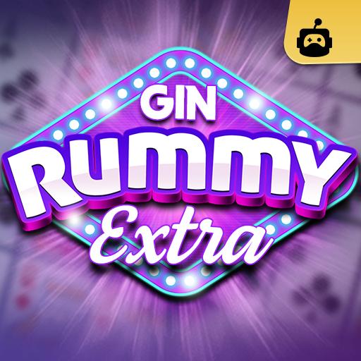 Gin Rummy - Extra