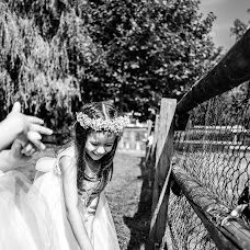 Wedding photographer Jiří Hrbáč (jirihrbac). Photo of 29.10.2017