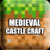 Medieval Castle Craft Building APK for Bluestacks