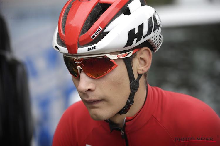 OFFICIEEL: 21-jarige Belg rijdt vanaf 2021 in de WorldTour bij Lotto Soudal
