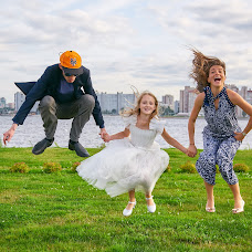 Wedding photographer Anatoliy Yavlonin (yavlonin). Photo of 21.08.2017