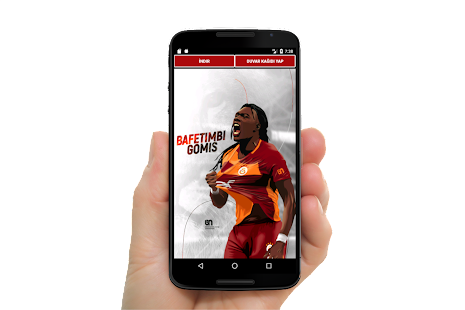 2018 Galatasaray Duvar Kağıtları - náhled