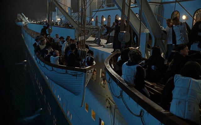 Titanic Tab