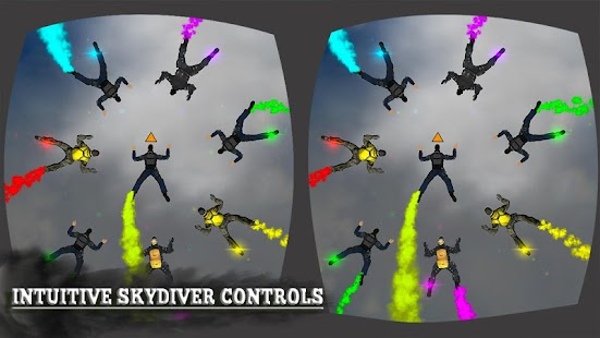 US Military Skydive Training VR - náhled