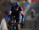 "Thibau Nys niet tevreden na Baloise Belgium Tour: ""Dat is gewoon heel dom"""