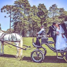 Wedding photographer Edison Faria (edison). Photo of 01.09.2017