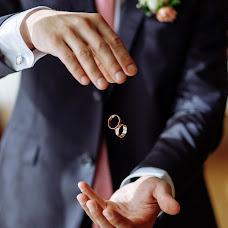 Wedding photographer Rafael Amirov (AmirowRafael). Photo of 21.08.2018