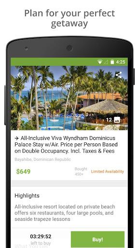 Groupon - Shop Deals & Coupons screenshot 4
