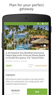 Download Groupon for Windows Phone apk screenshot 4