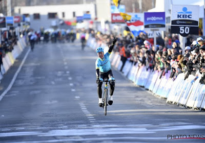 Ook Quick-Step Floors en Team Sky geïnteresseerd in Michael Valgren (Astana)