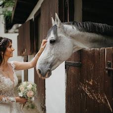 Wedding photographer Marko Milivojevic (milivojevic). Photo of 29.11.2018