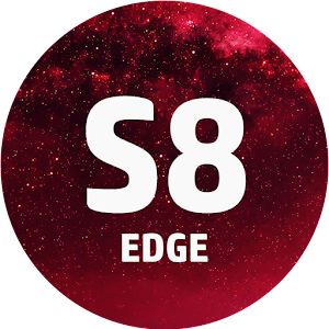 Galaxy S8 Edge Wallpapers HD Icon