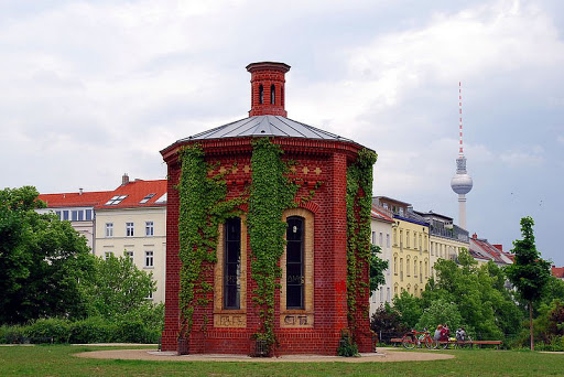 Attractions in Prenzlauer Berg