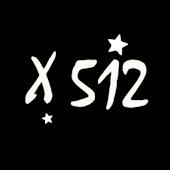 X 512 - Selfie Tattoo Camera