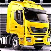 Game Euro Truck Simulator 2018 APK for Windows Phone