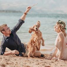 Wedding photographer Roma Aliev (iphotodev). Photo of 27.10.2017