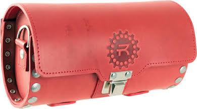 Rivet Ross Leather Saddlebag alternate image 1