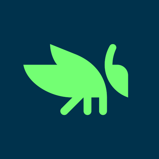 Grasshopper: Learn to Code for Free Icon