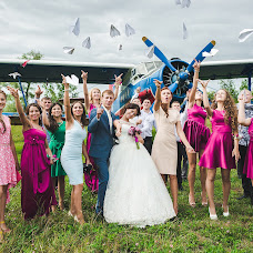 Wedding photographer Evgeniy Gruzdev (c648). Photo of 25.08.2014