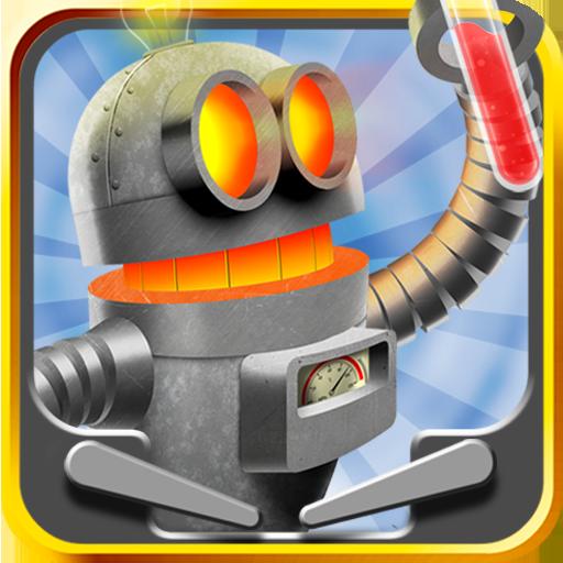 Pinball Robot: Classic Pinball