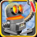 Pinball Robot: Classic Pinball icon