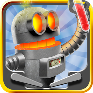 Pinball Robot: Classic Pinball for PC and MAC