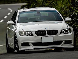 3シリーズ セダン  E90 325i Mスポーツのカスタム事例画像 BMWヒロD28さんの2019年08月26日23:58の投稿