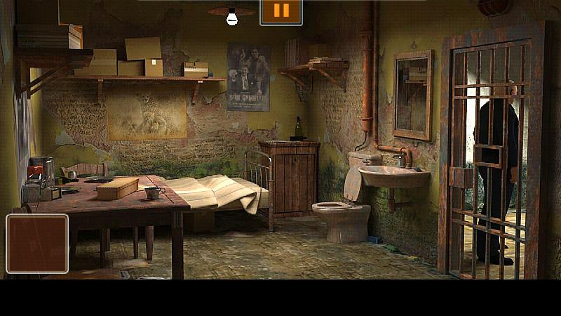 Prison Break Lockdown Android Apps Auf Google Play
