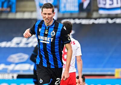 Wat een goal tegen PSG toch kan doen: Hans Vanaken krijgt nieuwe bekroning