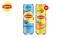 Angebot für Lipton 0,33L Pfirsich Still oder Lipton Sparkling Zitrone Zero im Supermarkt