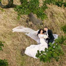 Wedding photographer Yuliya Fedosova (Feya83). Photo of 08.08.2016